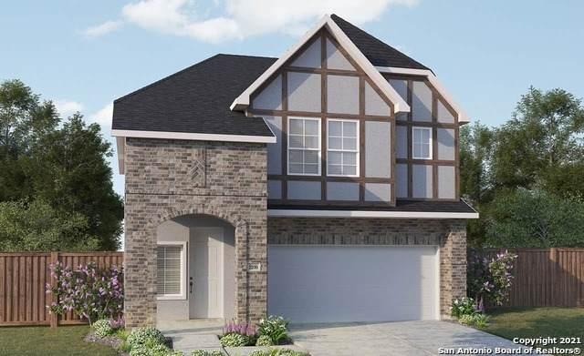 2044 Cowan Dr, New Braunfels, TX 78132 (MLS #1549193) :: Exquisite Properties, LLC