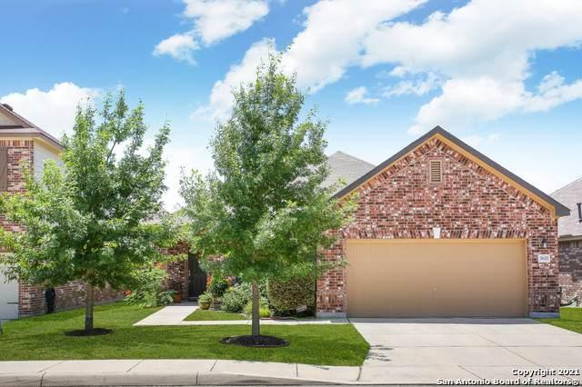 7627 Eagle Park Dr, San Antonio, TX 78250 (MLS #1549205) :: JP & Associates Realtors