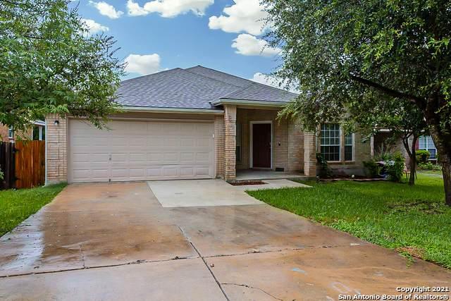 5426 Lost Tree, San Antonio, TX 78244 (MLS #1549215) :: Carter Fine Homes - Keller Williams Heritage