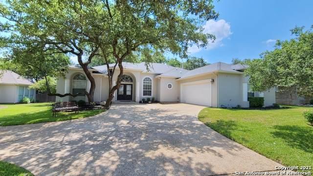 18250 Crystal Ridge Dr, San Antonio, TX 78259 (#1549216) :: Zina & Co. Real Estate