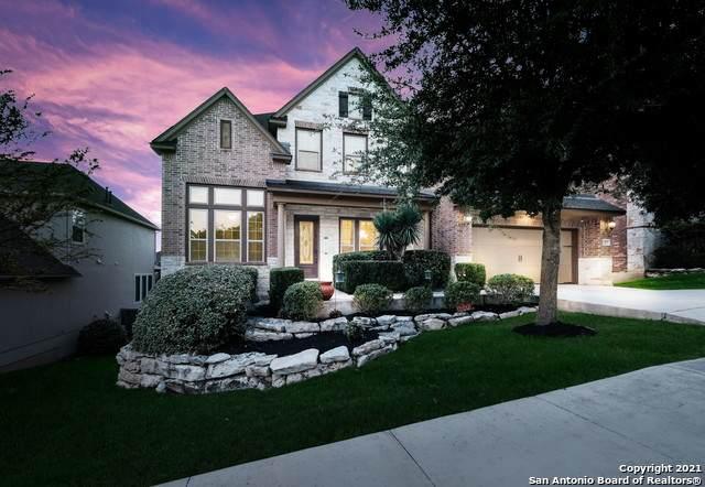 1003 Olivia View, San Antonio, TX 78260 (#1549220) :: Zina & Co. Real Estate