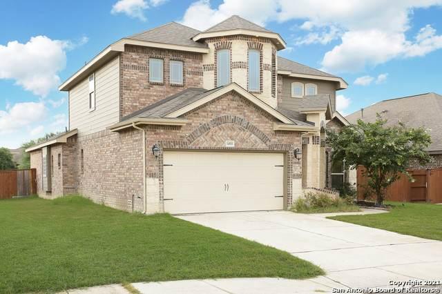 14511 Rifleman Rd, San Antonio, TX 78254 (MLS #1549224) :: The Real Estate Jesus Team