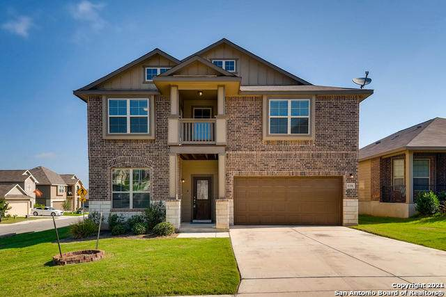 11351 Silver Rose, San Antonio, TX 78245 (MLS #1549226) :: The Gradiz Group