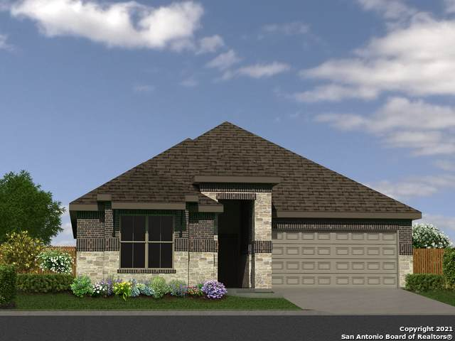 1041 Lone Cypress, New Braunfels, TX 78130 (MLS #1549233) :: Tom White Group