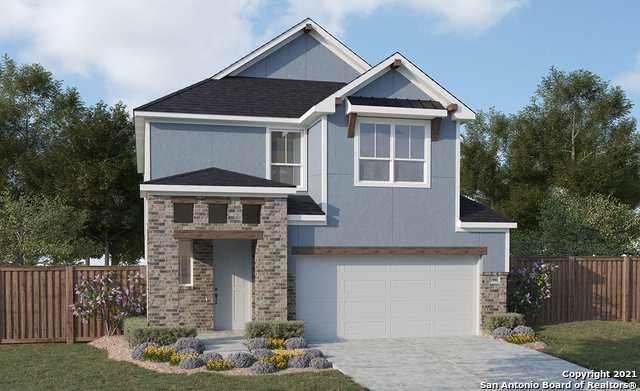 2072 Cowan Dr, New Braunfels, TX 78132 (MLS #1549235) :: Carter Fine Homes - Keller Williams Heritage