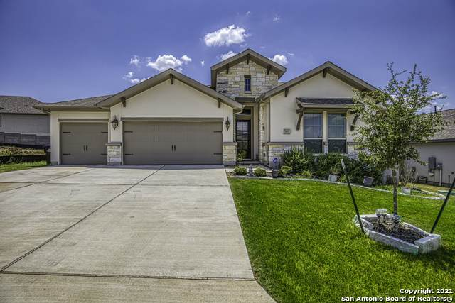 593 Chinkapin Trail, New Braunfels, TX 78132 (MLS #1549236) :: The Mullen Group | RE/MAX Access