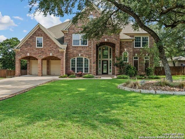 9211 Limestone Pass, San Antonio, TX 78006 (MLS #1549238) :: The Rise Property Group