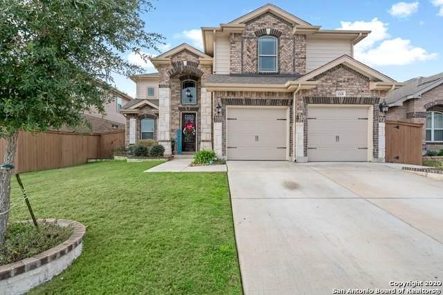 12438 Maverick Ranch, San Antonio, TX 78254 (MLS #1549239) :: REsource Realty