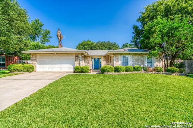14318 Briarlane St, San Antonio, TX 78247 (MLS #1549246) :: Countdown Realty Team