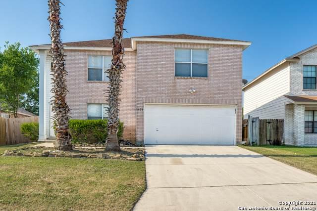 9626 Criswell Crk, San Antonio, TX 78251 (MLS #1549247) :: Exquisite Properties, LLC