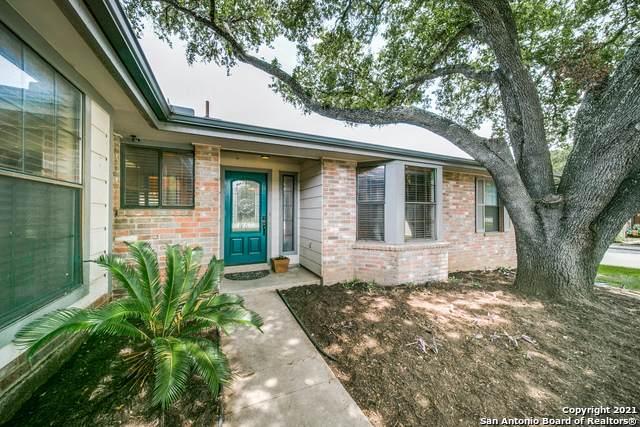 6151 Blazing Trail, San Antonio, TX 78249 (MLS #1549252) :: NewHomePrograms.com
