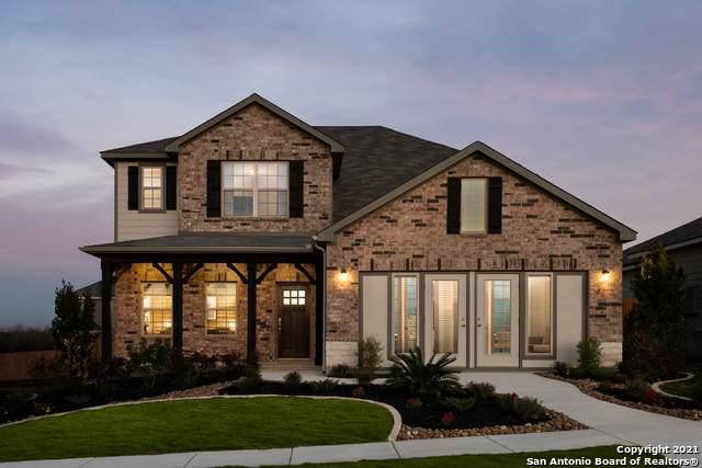 9006 Sage Way, Converse, TX 78109 (MLS #1549253) :: Concierge Realty of SA