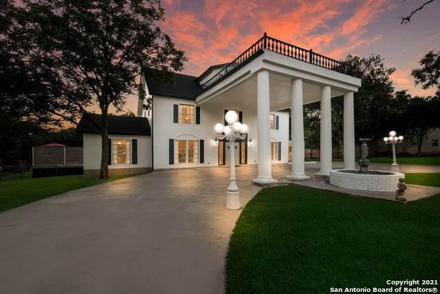 13603 Circle A Trail, Helotes, TX 78023 (MLS #1549255) :: Carolina Garcia Real Estate Group