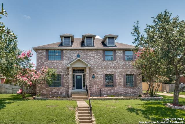 718 Arch Stone, San Antonio, TX 78258 (MLS #1549260) :: The Glover Homes & Land Group