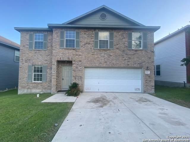 11020 Dublin Ldg, San Antonio, TX 78254 (MLS #1549262) :: Exquisite Properties, LLC
