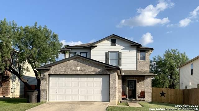7418 Saddle Bend Dr, San Antonio, TX 78238 (MLS #1549264) :: Carter Fine Homes - Keller Williams Heritage