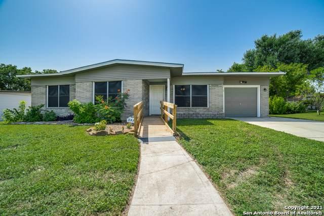 2931 Hillcrest Dr, San Antonio, TX 78201 (MLS #1549266) :: EXP Realty