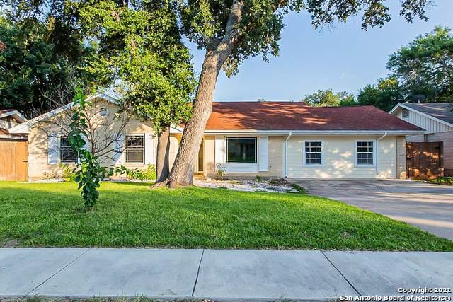 3138 Leyte St, San Antonio, TX 78217 (MLS #1549270) :: Beth Ann Falcon Real Estate