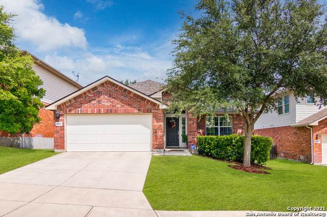12811 Point Bell, San Antonio, TX 78253 (#1549273) :: Zina & Co. Real Estate