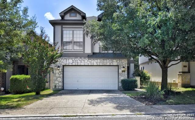 21611 Dion Village, San Antonio, TX 78258 (MLS #1549277) :: Exquisite Properties, LLC