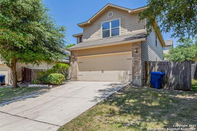 2614 Majestic Dr, San Antonio, TX 78228 (MLS #1549286) :: Tom White Group