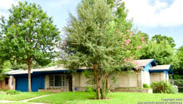 411 Millwood Ln, San Antonio, TX 78216 (MLS #1549287) :: The Gradiz Group