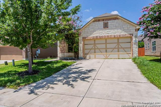 10323 Gold Rush Crk, San Antonio, TX 78245 (MLS #1549289) :: Vivid Realty