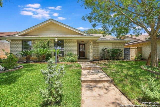 5923 Archwood, San Antonio, TX 78239 (MLS #1549304) :: The Lopez Group