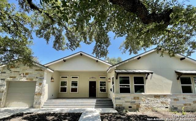 115 Robinhood Pl, San Antonio, TX 78209 (MLS #1549305) :: The Mullen Group | RE/MAX Access
