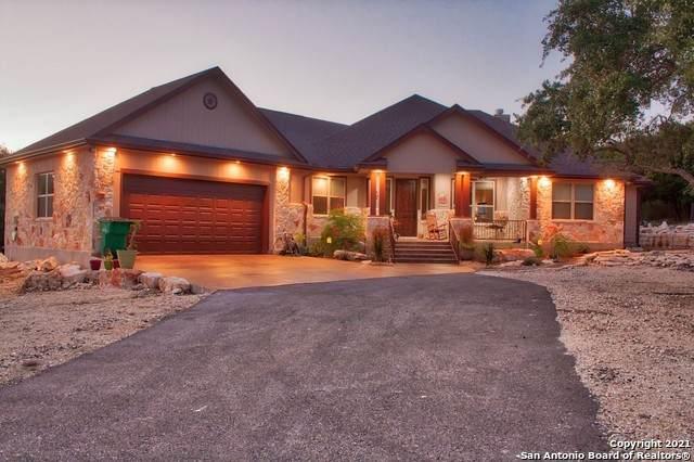 264 Campbell Dr, Canyon Lake, TX 78133 (MLS #1549313) :: JP & Associates Realtors