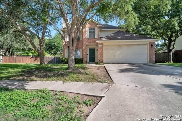 7927 Moon Walk, San Antonio, TX 78250 (#1549319) :: Zina & Co. Real Estate