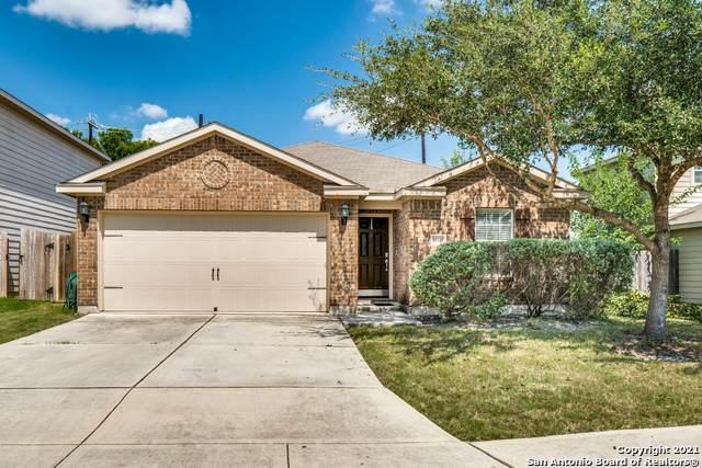11639 Luckey Vista, San Antonio, TX 78252 (MLS #1549322) :: Exquisite Properties, LLC