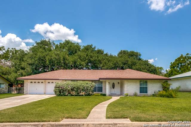 521 Tidecrest Dr, Windcrest, TX 78239 (MLS #1549326) :: Exquisite Properties, LLC