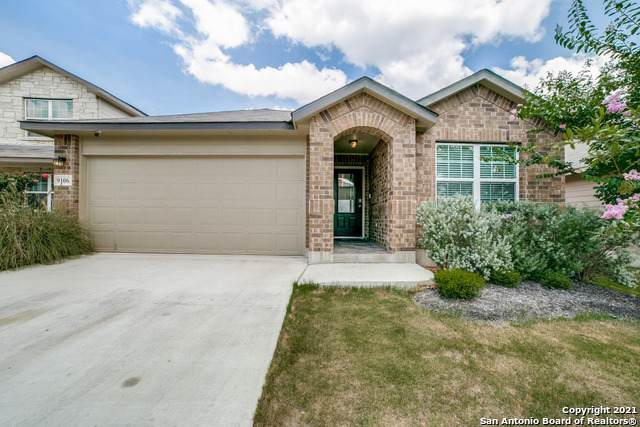 9106 Jersey Stone, San Antonio, TX 78254 (#1549331) :: The Perry Henderson Group at Berkshire Hathaway Texas Realty