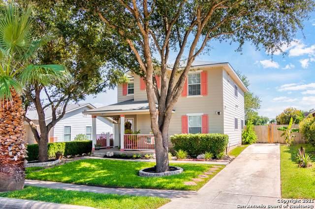 1830 Sunbend Falls, San Antonio, TX 78224 (MLS #1549340) :: Concierge Realty of SA
