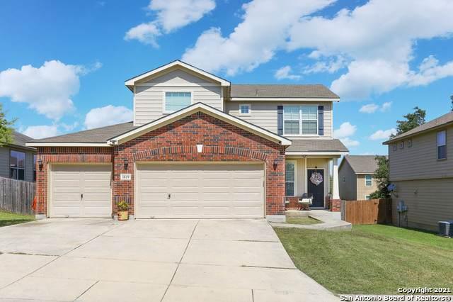 1819 Night Owl, San Antonio, TX 78245 (MLS #1549341) :: Exquisite Properties, LLC