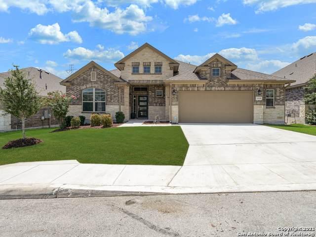 11518 Escobar Rd, San Antonio, TX 78253 (MLS #1549342) :: JP & Associates Realtors