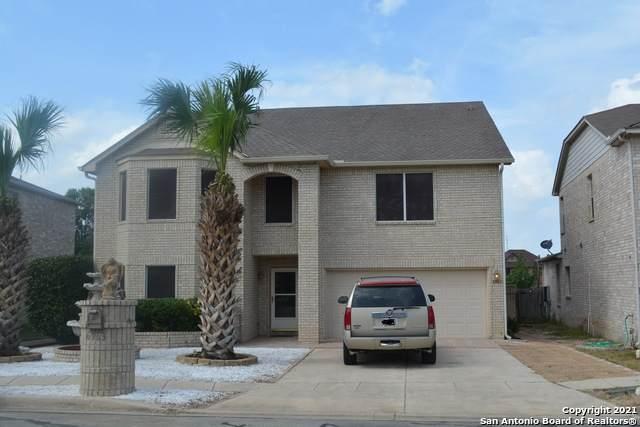 6963 Elmwood Crest, Live Oak, TX 78233 (MLS #1549347) :: Texas Premier Realty