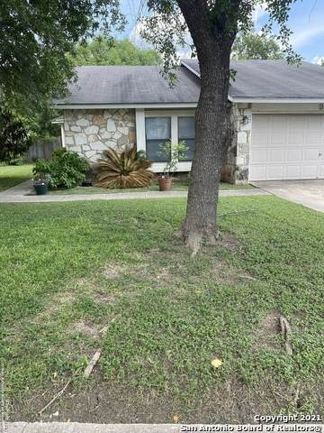9840 Fortune Ridge Dr, Converse, TX 78109 (MLS #1549352) :: Concierge Realty of SA