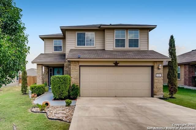 222 Linden Ln, San Marcos, TX 78666 (MLS #1549356) :: JP & Associates Realtors