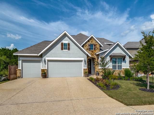 32208 Cardamom Way, Bulverde, TX 78163 (MLS #1549363) :: Concierge Realty of SA