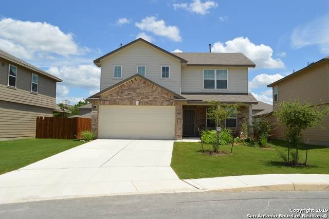 10611 Emory Quinn, San Antonio, TX 78254 (MLS #1549368) :: The Gradiz Group