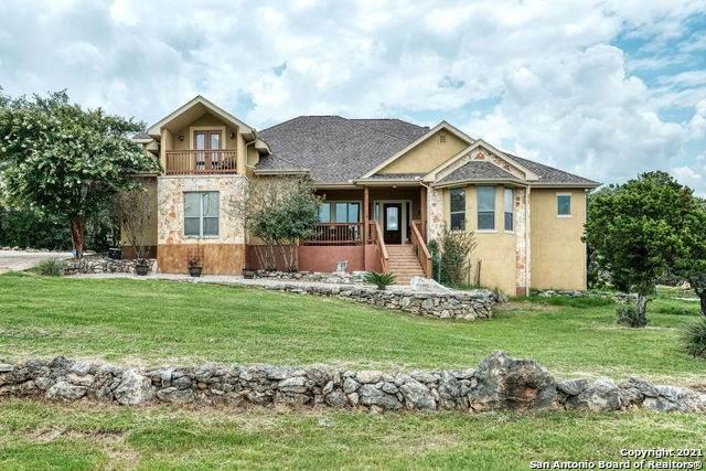 125 Lupin Cir, New Braunfels, TX 78132 (MLS #1549376) :: The Castillo Group