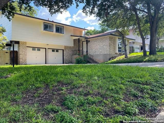 6210 Warhawk St, San Antonio, TX 78238 (MLS #1549378) :: EXP Realty