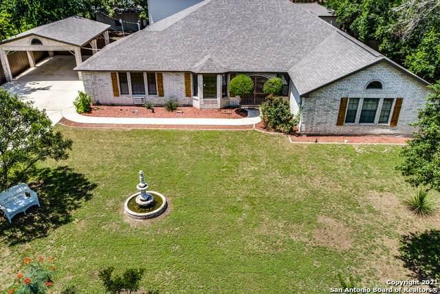 177 W Arrowhead Dr, San Antonio, TX 78228 (MLS #1549384) :: Sheri Bailey Realtor