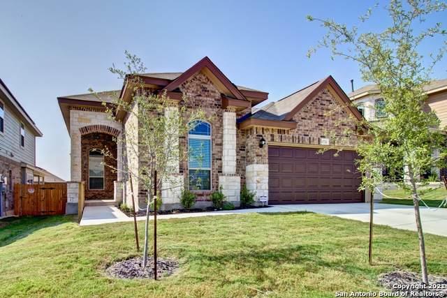 6726 Comanche Arrow, San Antonio, TX 78233 (MLS #1549387) :: The Rise Property Group