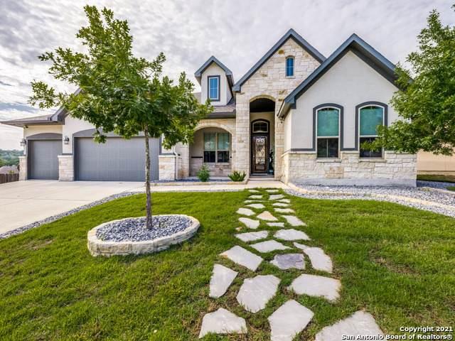 8606 Monterey Falls, Boerne, TX 78015 (MLS #1549389) :: JP & Associates Realtors