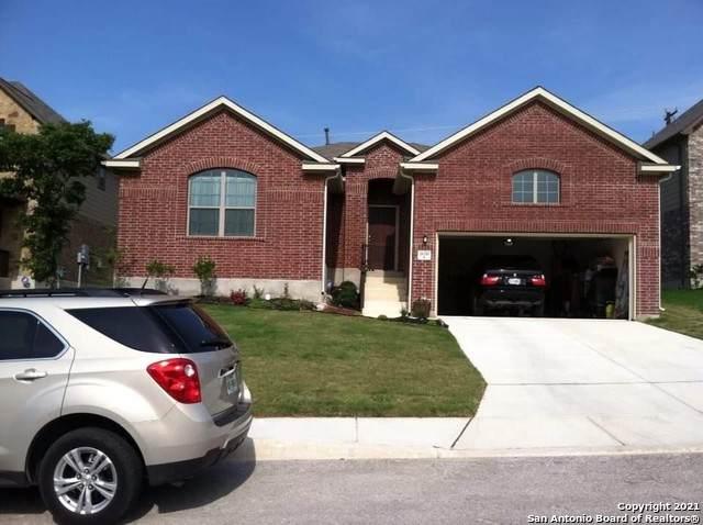 26710 W Sunstream Way, San Antonio, TX 78260 (MLS #1549391) :: BHGRE HomeCity San Antonio