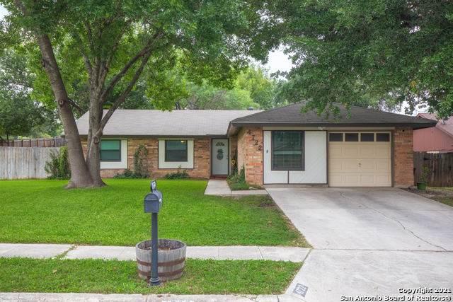 4722 Spiral Crk, San Antonio, TX 78238 (MLS #1549396) :: Carter Fine Homes - Keller Williams Heritage