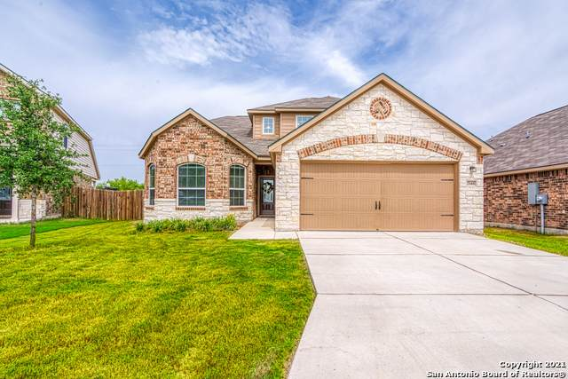 7146 Turnbow, San Antonio, TX 78252 (MLS #1549398) :: Exquisite Properties, LLC